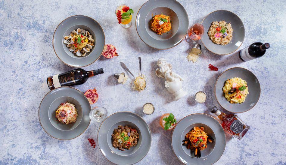 4 rețete de paste italiano vero